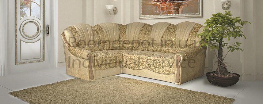 угловой диван лидия купить в украине цены фото отзывы Roomdepot